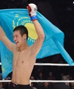 """Казахстанский боец Рахмонов рассказал о своем первом поединке после подписания контракта с """"M-1 Global"""""""