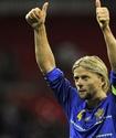 Тимощук стал самым возрастным футболистом в истории сборной Украины