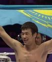 Казахстанский боец Рахмонов одержал самую быструю победу на M-1 Challenge 67 в Баку