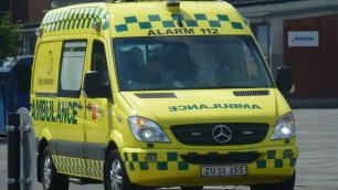 Автобус с детской футбольной командой попал в крупную аварию в Болгарии
