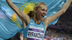 С таким результатом я смогу составить конкуренцию и снова взойти на пьедестал Олимпиады - Рыпакова