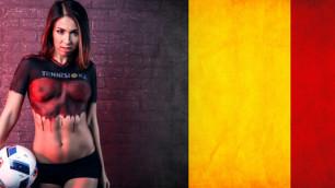 Альтернативное превью Евро-2016. Сборная Бельгии