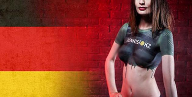 Альтернативное превью Евро-2016. Сборная Германии