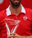 Михаил Кукушкин поднялся на семь позиций в рейтинге ATP