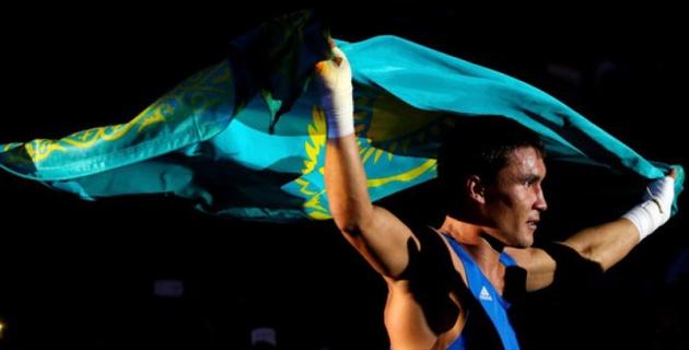 Владимир Седов назвал Серика Сапиева лучшим из лучших в Казахстане