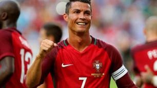 Австрия обыграет Венгрию, а Португалия победит Исландию на Евро-2016 - букмекеры