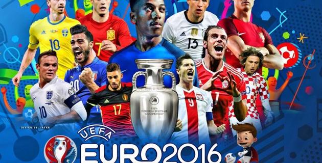 """В """"Дрим тим"""" и """"Конкурс прогнозов"""" к Евро-2016 стартует второй тур"""