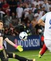 Акинфеев вошел в сборную первого тура группового этапа Евро-2016