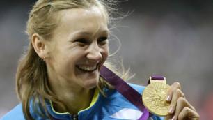 """Двукратная в тройном. Готова ли Ольга Рыпакова биться за """"золото"""" в Рио?"""