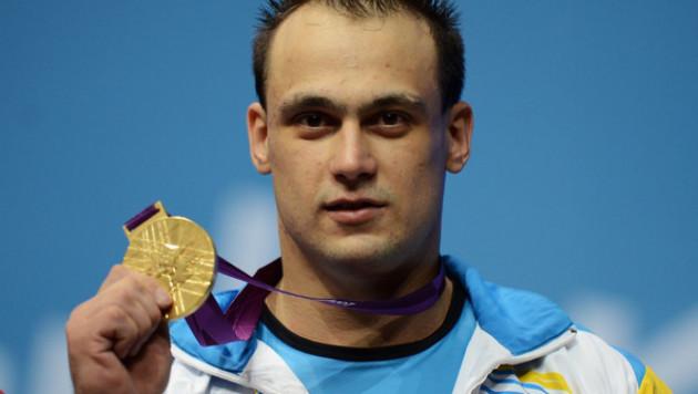 """Россия может получить три """"золота"""" Игр-2012 после провала допинг-теста Ильиным, Манезой и Подобедовой"""