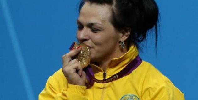 Светлана Подобедова поблагодарила казахстанцев за поддержку