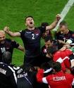 Сборная Албании обыграла Румынию и одержала первую победу на Евро-2016