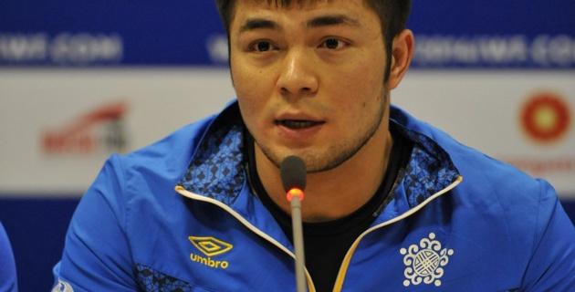 Теперь у Казахстана нет олимпийских чемпионов в тяжелой атлетике! - Владимир Седов