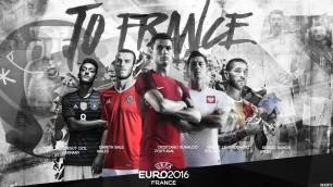 """В """"Дрим тим"""" и """"Конкурсе прогнозов"""" к Евро-2016 стартует плей-офф"""