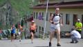 """Более 100 человек приняли участие в первом любительском забеге """"Медеу-Шымбулак"""""""