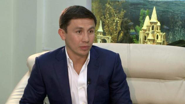 Геннадий Головкин откроет в Караганде производство по обогащению угля