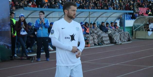 """Чешский клуб хочет вернуть одного из лидеров """"Иртыша"""""""