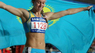 """""""Мисс Рио-2016"""". Кто из казахстанских спортсменок мог бы примерить корону главной красотки ОИ?"""