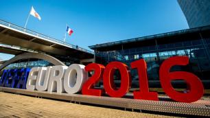 УЕФА отказался от минуты молчания на Евро-2016 в память о жертвах теракта в Стамбуле