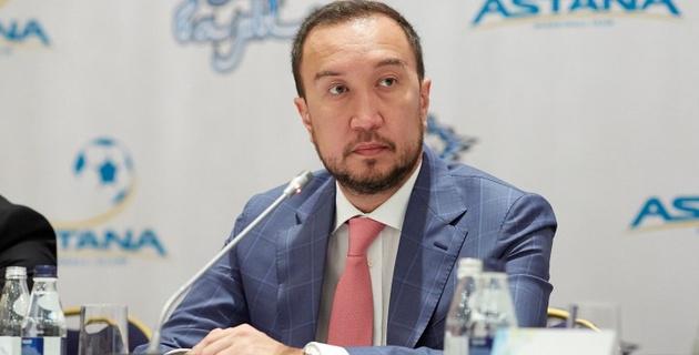 """Будь такая возможность, пригласил бы в """"Астану"""" Дзагоева и Кокорина - Марко Трабукки"""