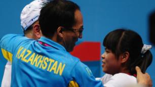 """Генеральный """"прогон"""" или почему Олимпиада в Рио является головной болью Алексея Ни"""