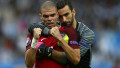 Пепе назван лучшим игроком финала Евро-2016