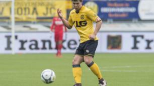 Георгий Жуков получил несколько предложений из европейских клубов
