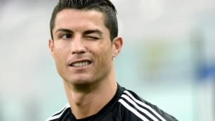 Роналду занял четвертое место в списке самых богатых знаменитостей по версии Forbes