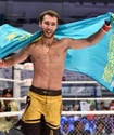 Казахстанец Сергей Морозов примет участие в международном турнире M-1 Challenge 69