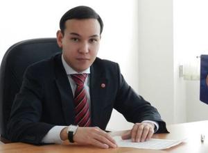 Олжас Абраев назначен делегатом на матч Лиги Европы