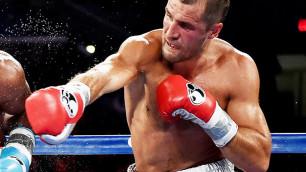 В бою с Уордом Ковалеву следует быть более разнообразным - Дрозд