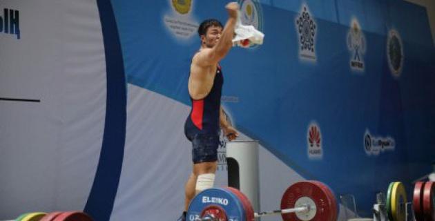 Владимир Седов отказался участвовать в итоговом отборе на Олимпиаду в Рио-2016