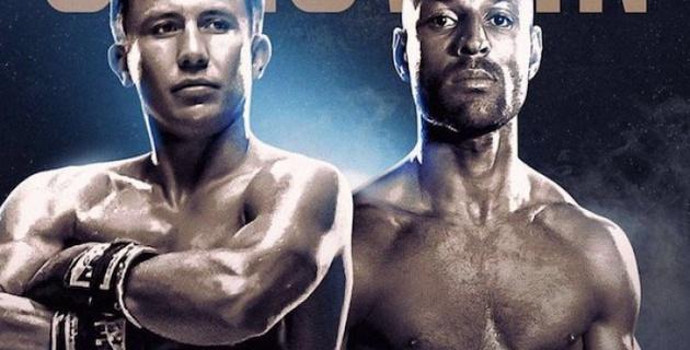 Головкин и Брук попали на обложку старейшего журнала о боксе