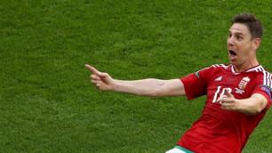 Назван автор самого красивого гола на Евро-2016
