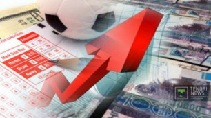 Оператор букмекерской конторы в Кокшетау, войдя в азарт, проиграла деньги из кассы