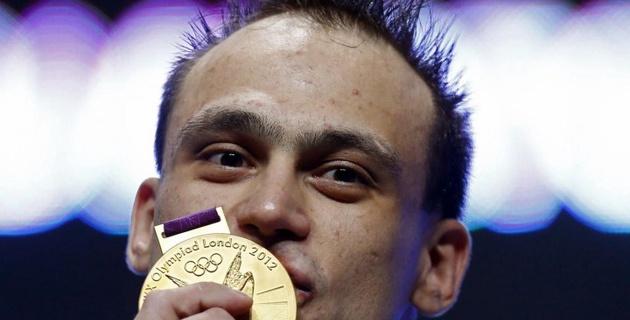 Уже месяц не тренируюсь, нет желания - Ильин о допинговом скандале