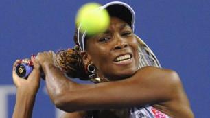 Винус Уильямс переиграла 17-летнюю соотечественницу на турнире в Стэнфорде