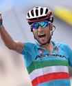 """Винченцо Нибали стал третьим на """"королевском этапе"""" """"Тур де Франс"""""""