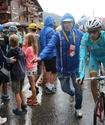 """Наверное, """"Астана"""" - единственная команда, которая пыталась что-то сделать на этом """"Тур де Франс"""" - Винокуров"""