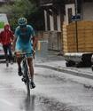 Я боялся снова упасть, но теперь жалею, что не стал рисковать ради победы на этапе - Нибали
