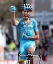 """Фабио Ару из """"Астаны"""" поднялся на 52 позиции в рейтинге UCI после """"Тур де Франс"""""""