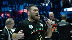 Руслан Чагаев лишен титула чемпиона WBA в супертяжелом весе