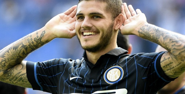 """""""Интер"""" продлил контракт с капитаном и в два раза повысил ему зарплату"""
