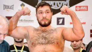 Экс-чемпион WBA Руслан Чагаев завершил боксерскую карьеру