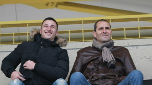 Сын Димитара Димитрова в 22 года стал тренером болгарского клуба