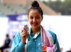 13-летняя пловчиха из Непала станет самой юной участницей Олимпиады в Рио