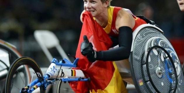 Чемпионка Паралимпиады-2012 задумывается об эвтаназии после Игр в Рио