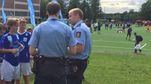 Футболисты из Ставрополя избили норвежцев на детском турнире