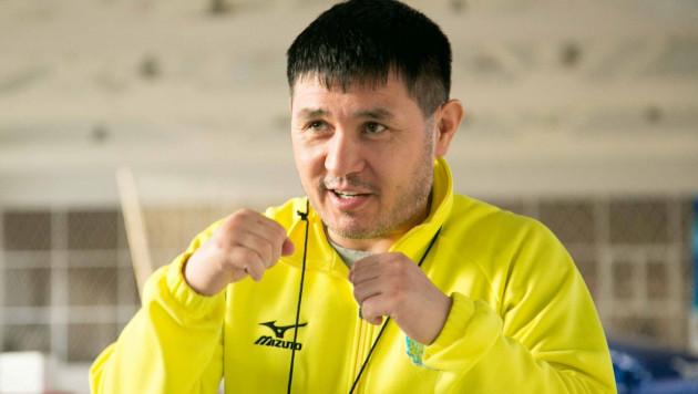 Перед Казахстаном на ОИ-2016 стоит задача завоевать четыре-пять медалей, и две из них - золотые - Айтжанов