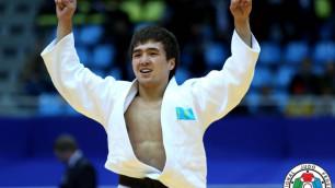 Елдос Сметов стартовал с победы на Олимпиаде-2016